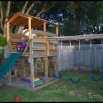 Kid's Fort
