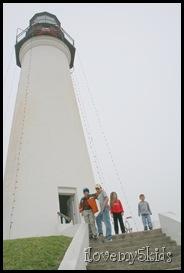 Lighthouse South Padre Island, Texas