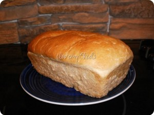 Easy Homemade Bread without a bread machine