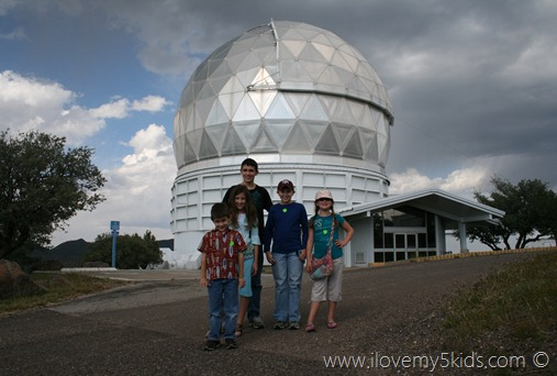 Visiting the Hobby-Eberly Telescope