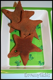 How to make Cinnamon Ornaments with kids