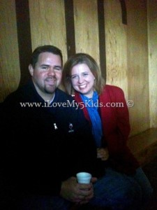 Now I want to be a cowgirl – King Ranch Visit