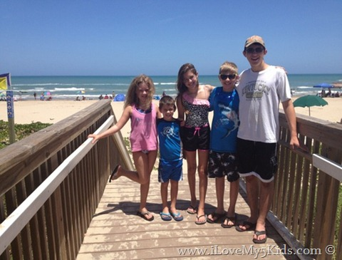 iLoveMy5Kids South Padre Island