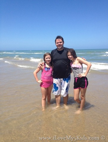South Padre Island iLoveMy5Kids