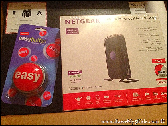 Review of a NETGEAR N600 Wireless Dual Band Router