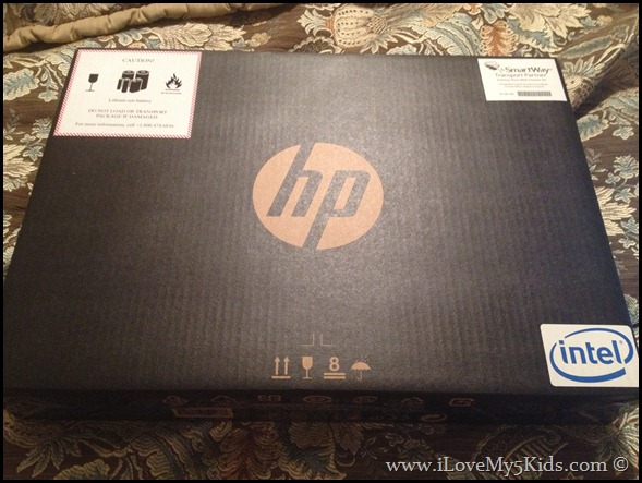 HP Chromebook Review