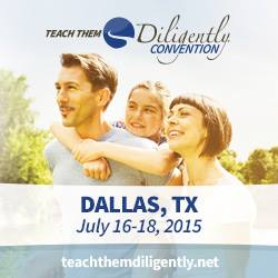 TTD Dallas 2015