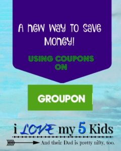 Saving Money Using Groupon Coupons