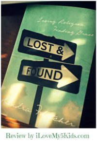 Losing Religion, Finding Grace by Kendra Fletcher